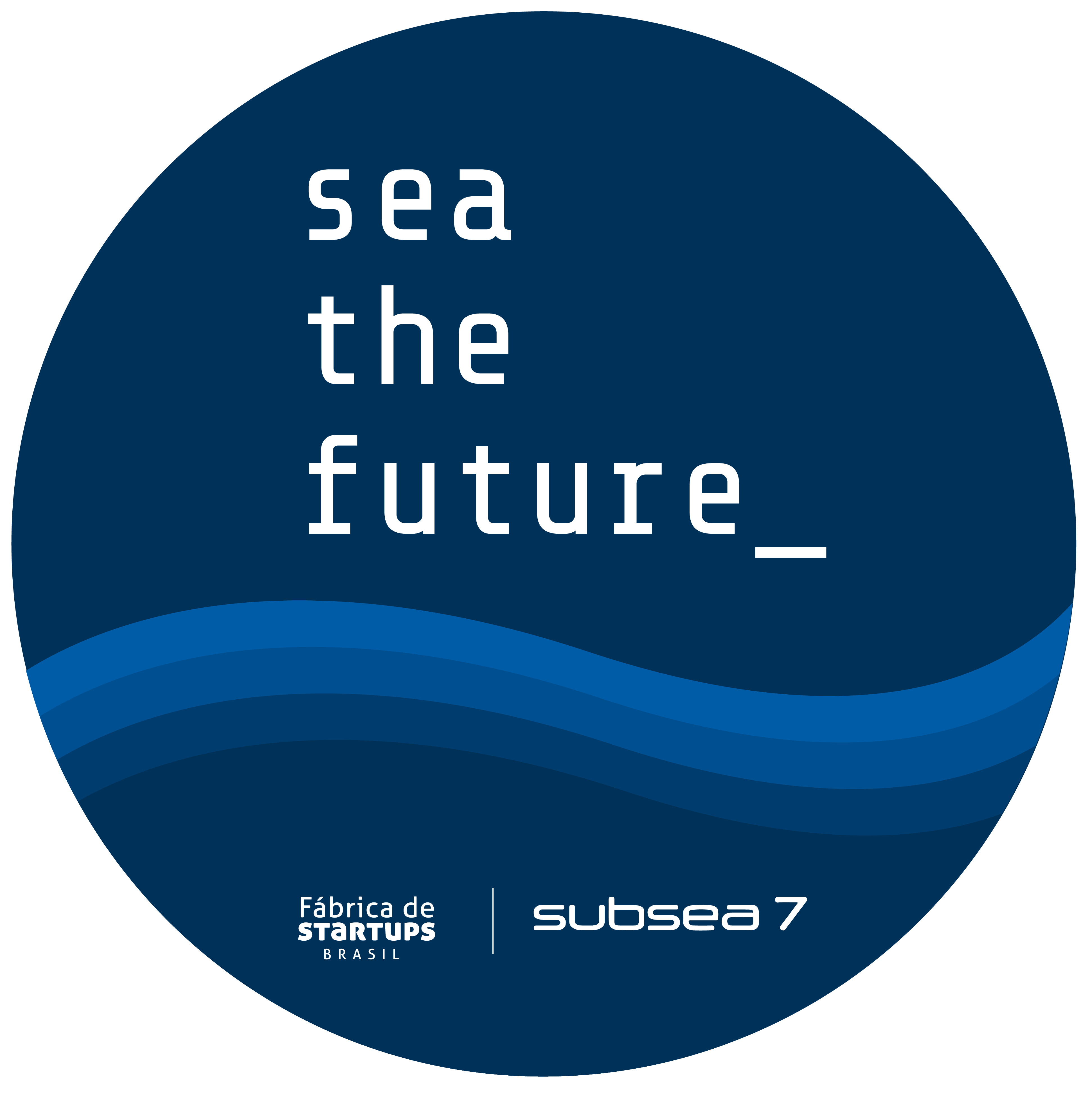 Logo Sea The Future